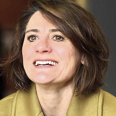 Cecilia Laschi